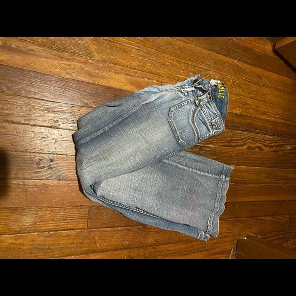 Hydraulic Denim - Hydraulic jeans size 1/2